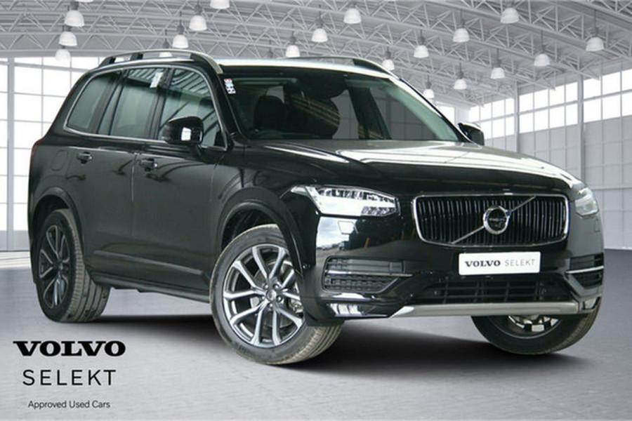 2019 Volvo XC90 (No Series) MY19 T6 Momentum Suv