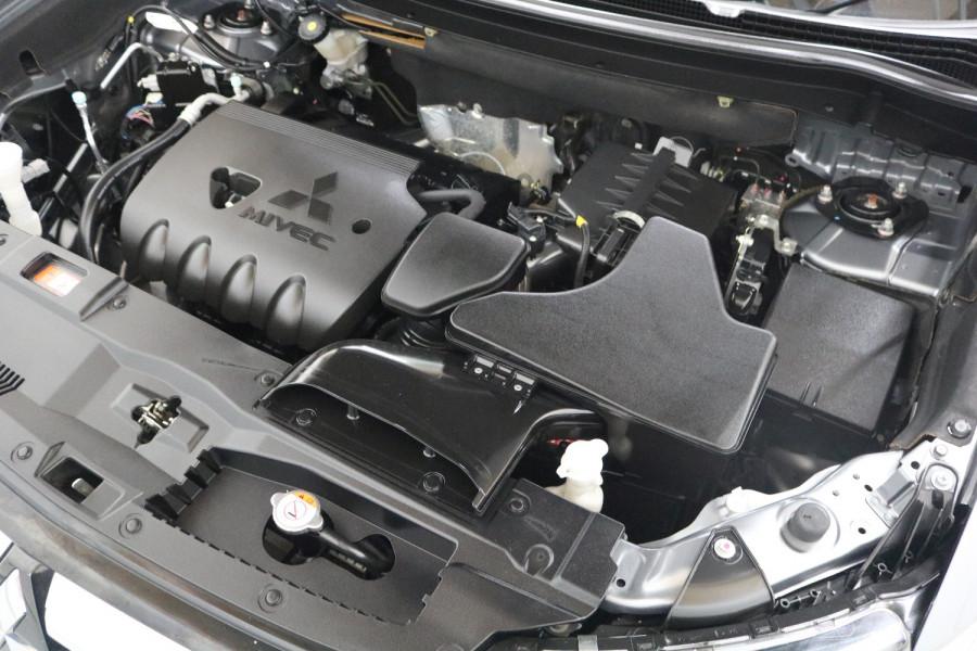 2018 MY18.5 Mitsubishi Outlander ZL MY18.5 LS Suv Image 20