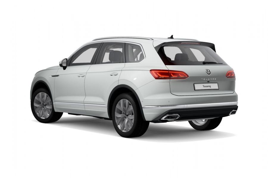 2020 Volkswagen Touareg 210TDI Elegance