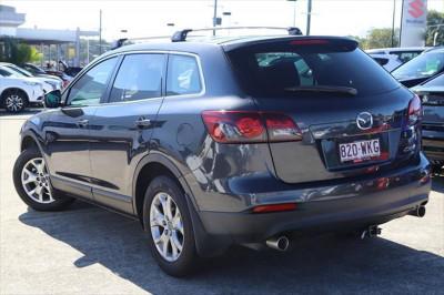 2015 Mazda CX-9 TB Series 5 Luxury Suv Image 2