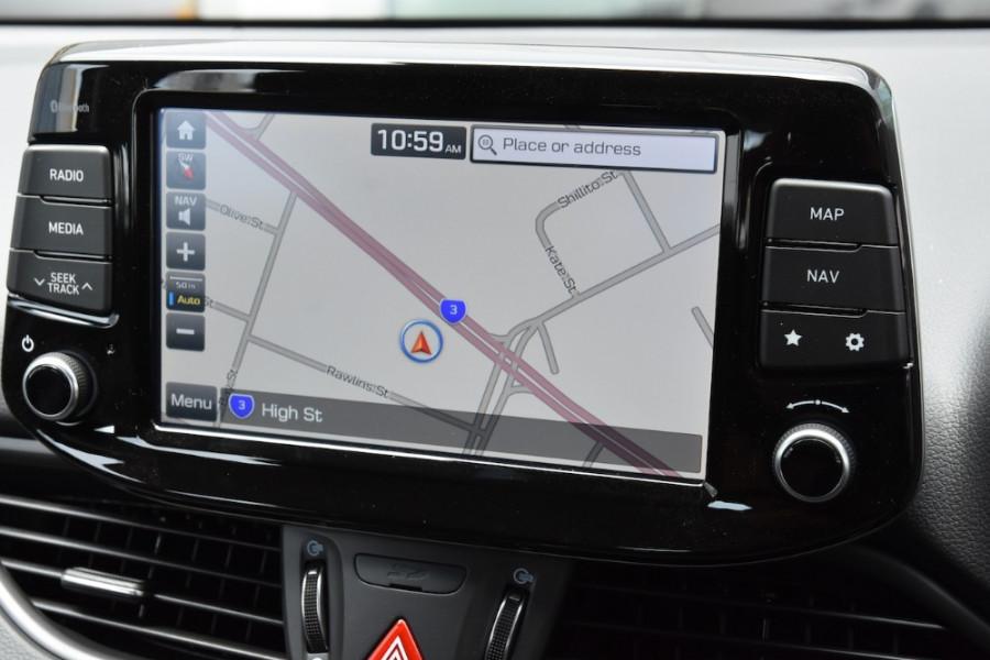 2019 Hyundai i30 PD2 Elite Hatchback Image 16