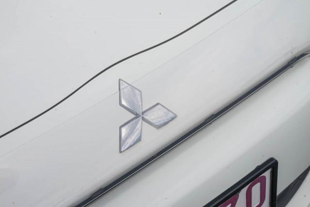 2015 Mitsubishi Mirage LA MY15 ES Hatchback Image 15