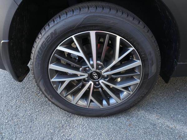 2020 Hyundai Tucson TL4 Active X Suv Image 5