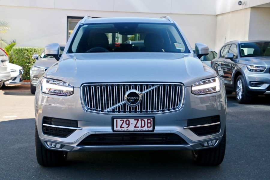 2019 Volvo XC90 L Series D5 Inscription Suv Mobile Image 2