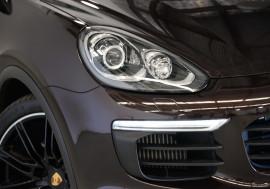 2015 Porsche Cayenne 2015 PORSCHE CAYENNE S AUTO 4D Wagon