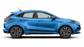 2020 MY20.75 Ford Puma JK ST-Line Other image 2