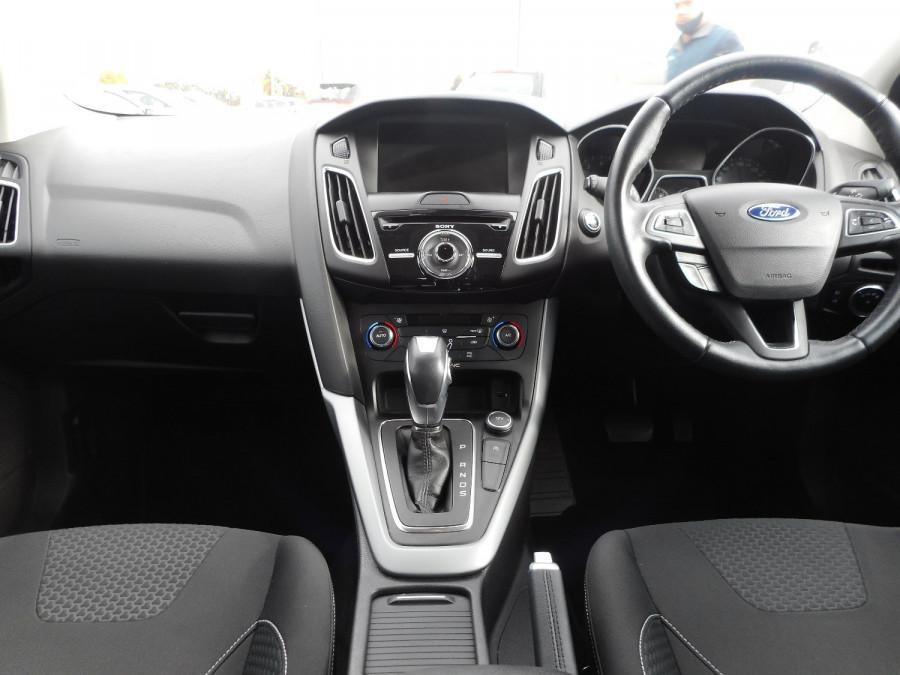 2016 Ford Focus (TH)SPORT Hatchback Image 15
