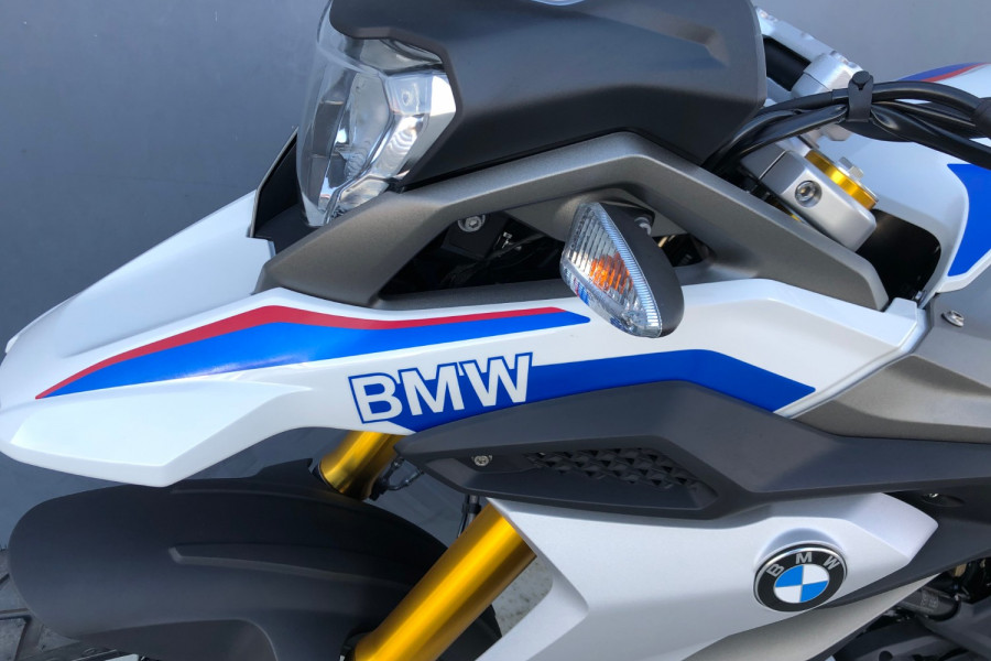 2019 MY20 BMW G310 GS Motorcycle Image 13