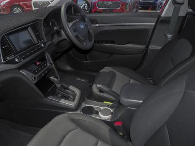 2016 Hyundai Elantra AD MY17 Active Sedan