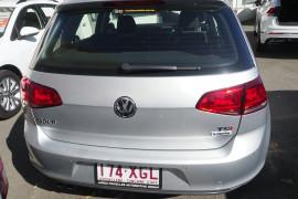 2015 Volkswagen Golf 7 90TSI Hatchback Image 2