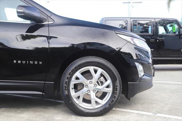 2018 Holden Equinox EQ MY18 LT Suv Image 5