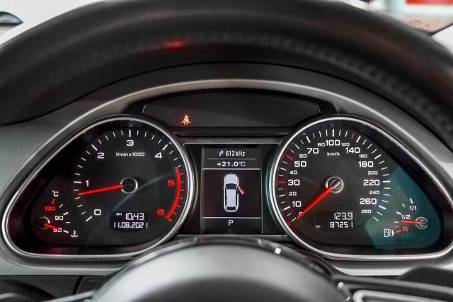 2014 Audi Q7 (No Series) MY15 TDI Suv Image 11