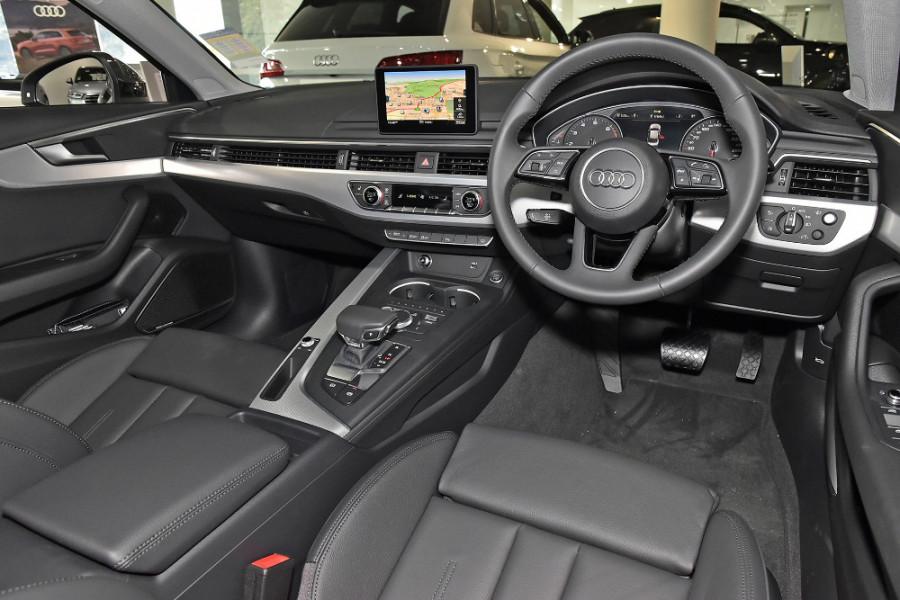 2019 Audi A4 140kW