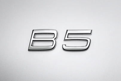 B5 mild hybrid, 250hp/350Nm Image