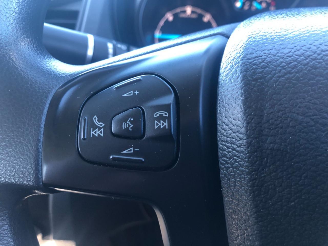 2015 Ford Ranger PX XL Utility Image 11