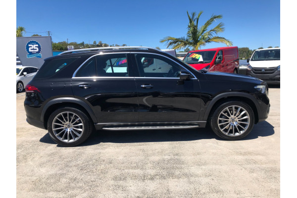 2019 Mercedes-Benz Gle-class V167 GLE300 d Wagon Image 4