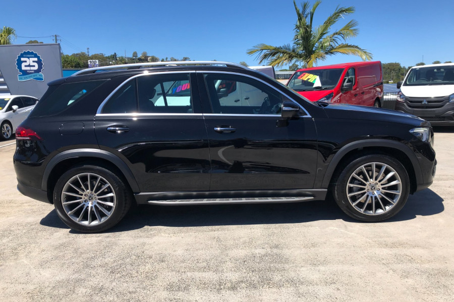 2019 Mercedes-Benz Gle-class d Image 4