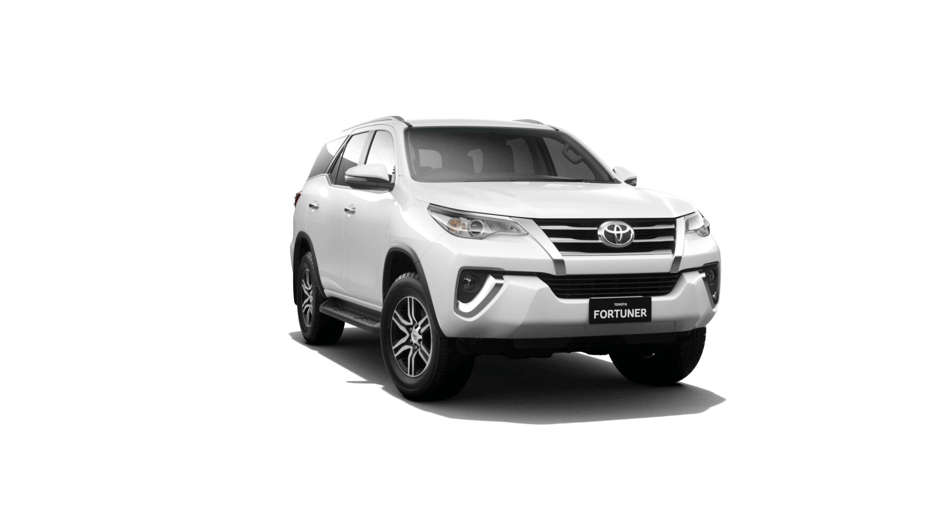 Fortuner GXL <span>Turbo-Diesel | Auto</span>