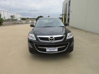 2012 Mazda CX-9 TB10A4 MY12 LUXURY Suv Image 5