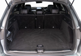 2017 Mercedes-Benz Glc Mercedes-Amg Glc 43 Auto 43 Wagon