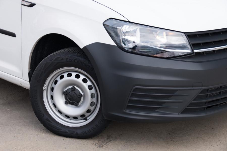2019 MY20 Volkswagen Caddy 2K SWB Van Van Image 7