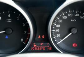 2010 Mazda 3 BL10F1 Neo Hatchback