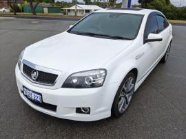 Holden Caprice V WN II