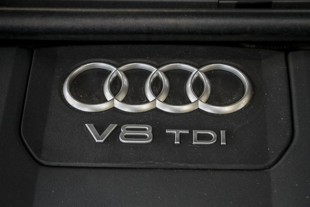 2017 Audi Sq7 4M MY17 TDI Suv Image 20