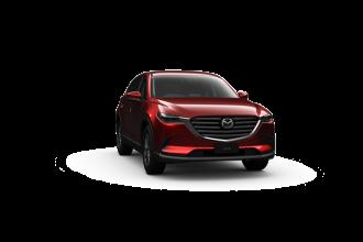 2021 Mazda CX-9 TC Touring Other Image 5