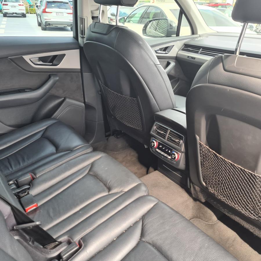 2015 MY16 Audi Q7 4M MY16 TDI Suv Image 8