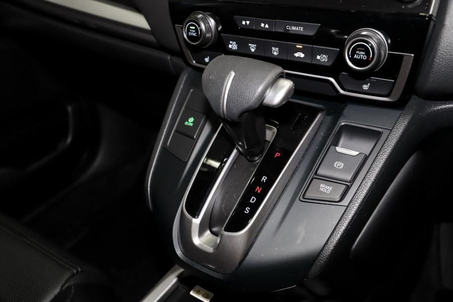 2021 Honda CR-V RW VTi L7 Suv