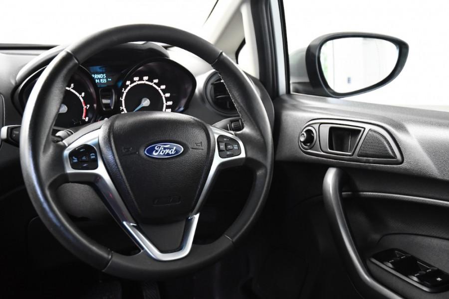 2016 Ford Fiesta WZ Trend Hatchback Image 9
