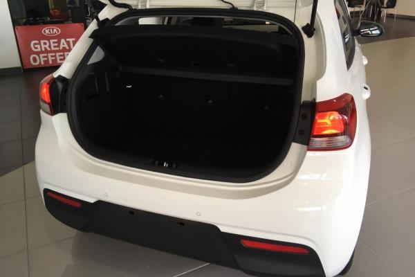 2019 Kia Rio YB S Hatch Image 4