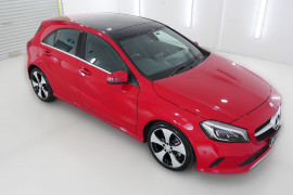 Mercedes-Benz A200 W176 807MY