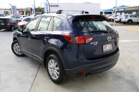 2013 Mazda CX-5 KE FWD Maxx Sport Suv