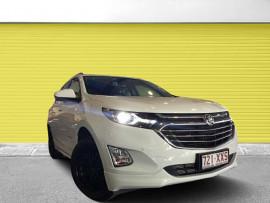 Holden Equinox LTZ-V AWD EQ MY18