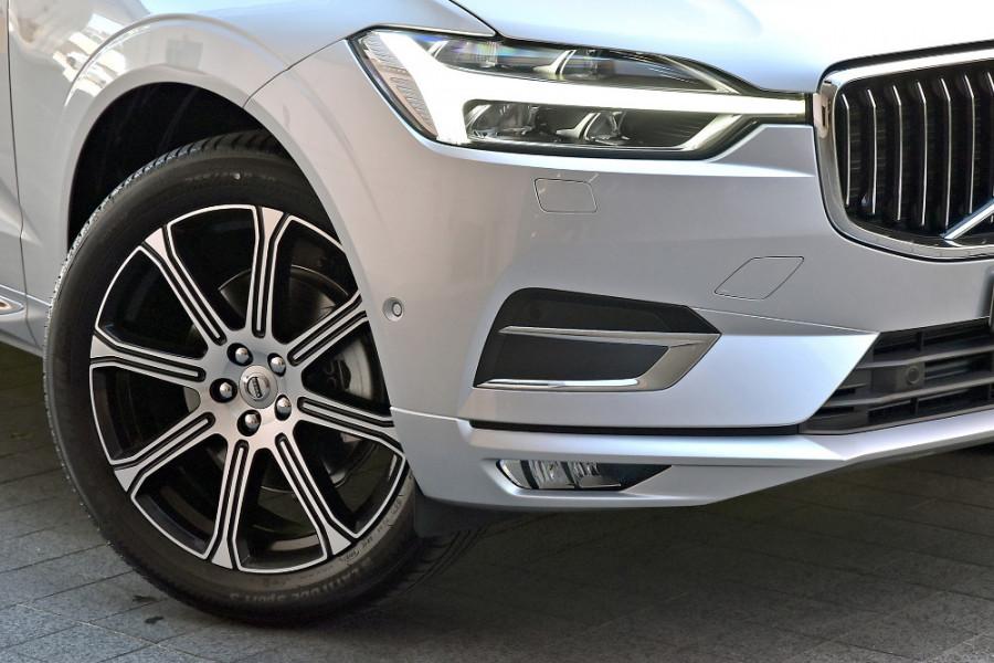 2019 Volvo XC60 UZ D4 Inscription Suv Mobile Image 5