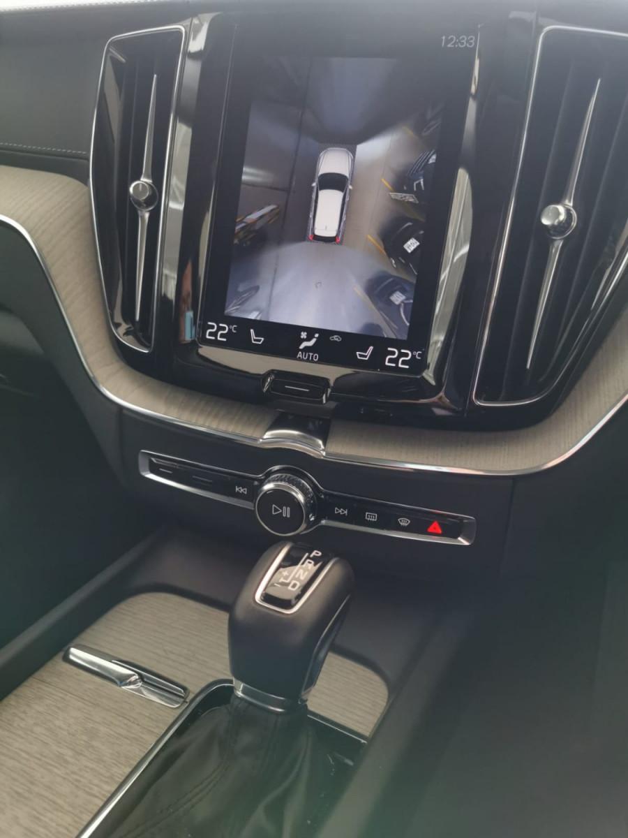 2020 Volvo XC60 UZ D4 Inscription Suv Image 15