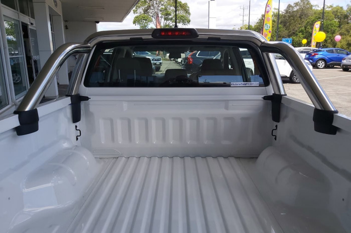 2020 MY20.25 Ford Ranger PX MkIII 4x4 XLS Double Cab Pick-up Utility