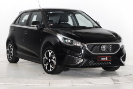 2021 MG MG3 SZP1 Excite Hatchback image 3