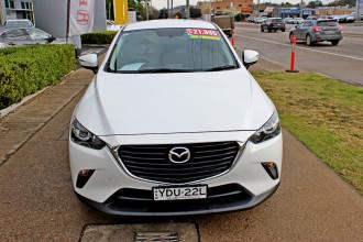 2016 Mazda CX-3 DK2W76 Neo Suv Image 3