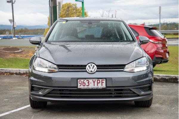 2018 Volkswagen Golf 7.5 MY19 110TSI Trendline Hatchback Image 3