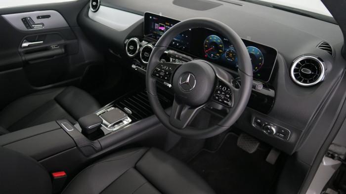 2019 Mercedes-Benz B Class Hatch Image 10