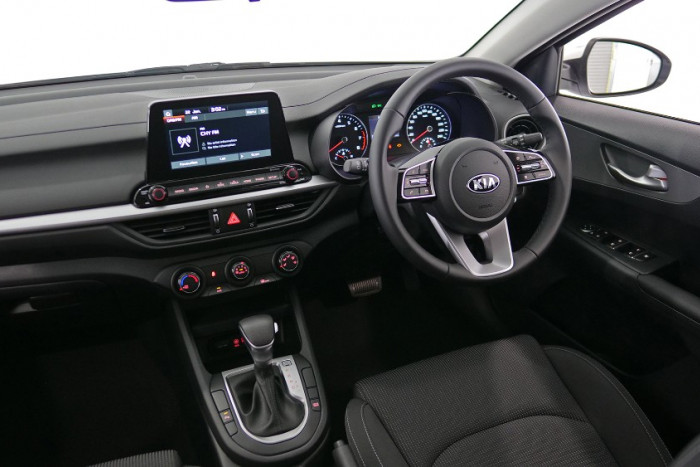 2019 MY20 Kia Cerato Hatch BD S with Safety Pack Hatchback Image 13