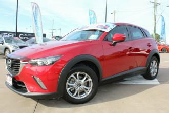 2017 Mazda CX-3 DK2W76 Maxx SKYACTIV-MT Suv Image 2