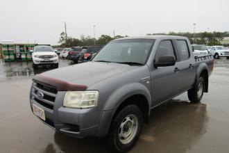 2007 Ford Ranger PJ XL Utility Image 3