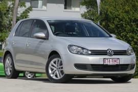 Volkswagen Golf 118TSI DSG Comfortline VI MY10