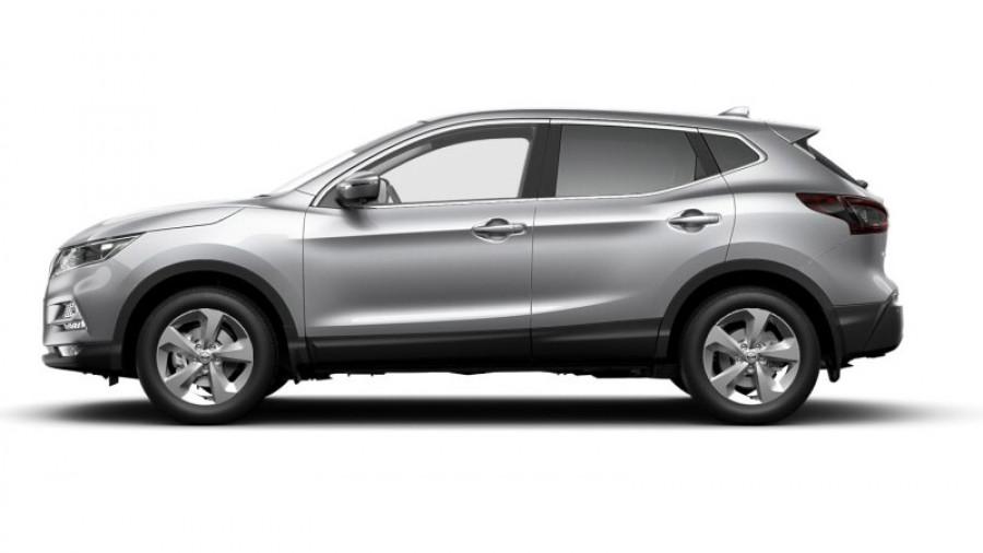 2021 MY0  Nissan QASHQAI J11 Series 3 ST Plus Other Image 31