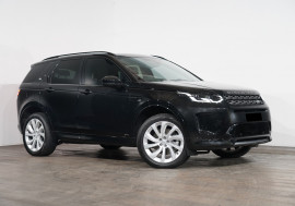Land Rover Discovery Sport Sport D240 R-Dynamic Hse (177kw) Land Rover