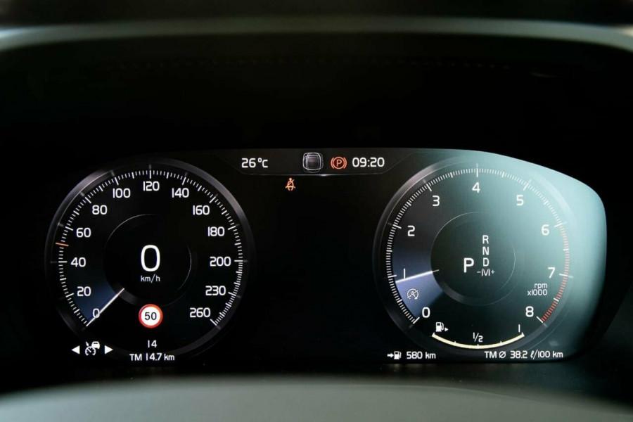 2020 MY21 Volvo XC40 XZ T4 Momentum Suv Image 11